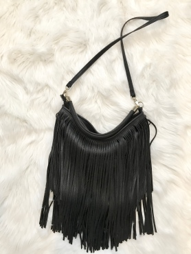 Fringe Bag from H&M
