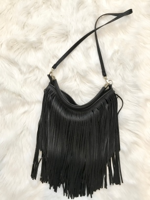 Fringe Bag from H&M