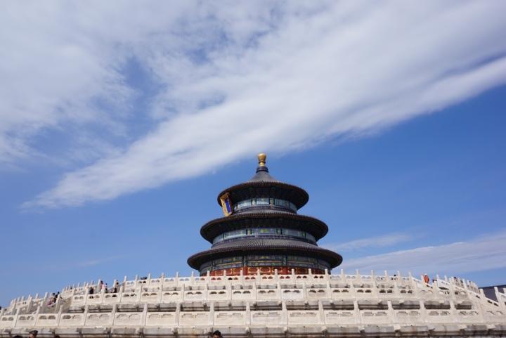 北京到上海 (day 4)